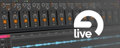 Formation Ableton Live