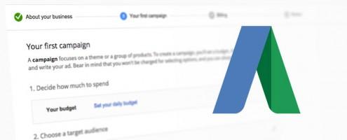 Formation Liens Sponsorises Google Adwords (SEM)