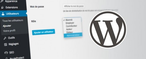 Formation Wordpress Administrateur