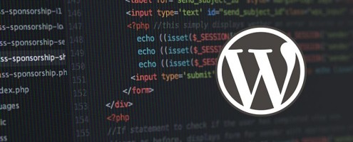 Formation Developper des Extensions pour Wordpress
