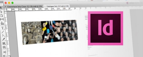 Formation Adobe InDesign niveau 1