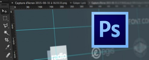 Formation Adobe Photoshop niveau 1